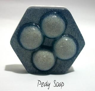 Pedy Soap