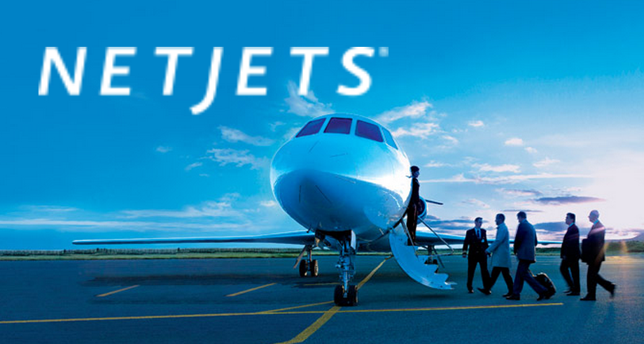 how much does netjets cost