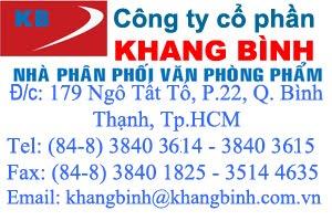 Ảnh Công ty Khang Bình
