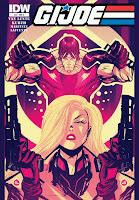 G.I. Joe #2 Cover