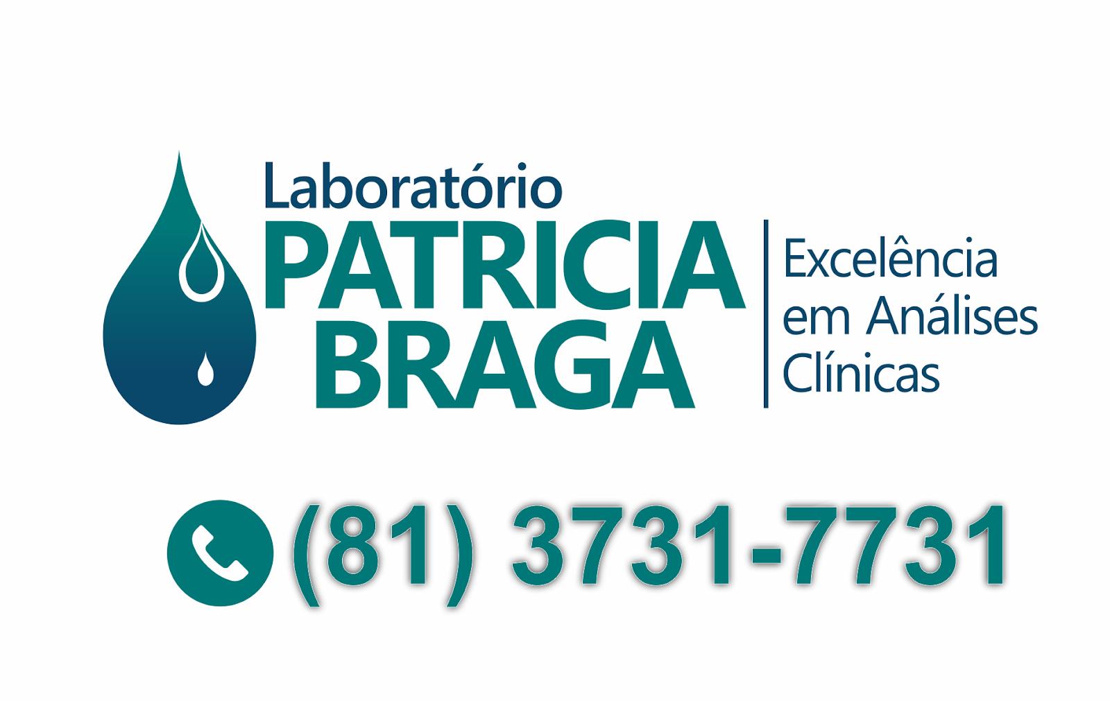 LABORATÓRIO PATRICIA BRAGA