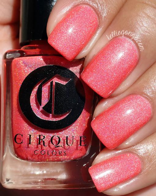 Cirque Colors Kandi Flip