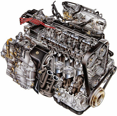 Engine - The Heart Of An Automobile Industry