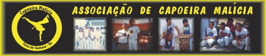Capoeira Malícia