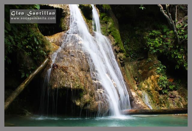 Pampam Falls Iligan City