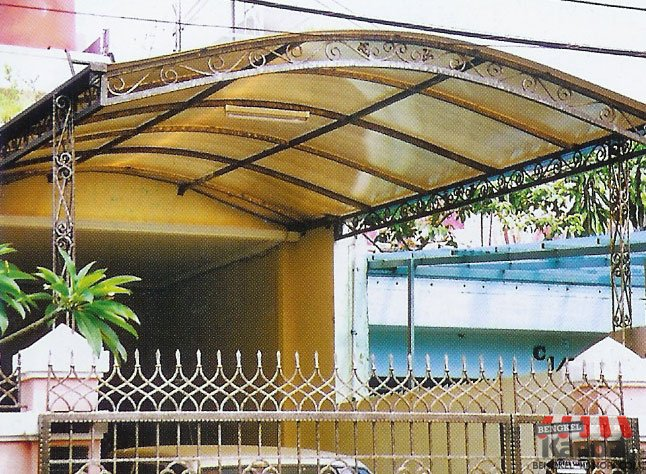 Harga Kanopi Rumah