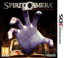 Spirit Camera The Cursed Memoir   Nintendo 3DS