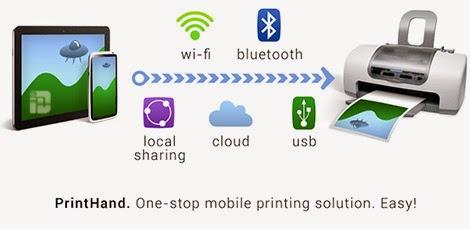PrintHand Mobile Print v6.2.3 APK Premium Unlocked
