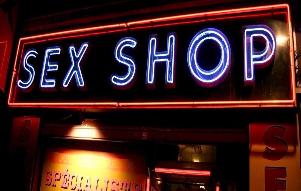 Www sex shop ru