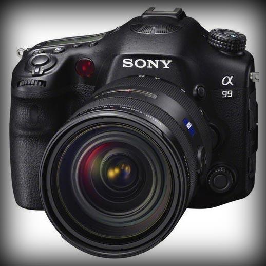 Harga Kamera DSLR Sony