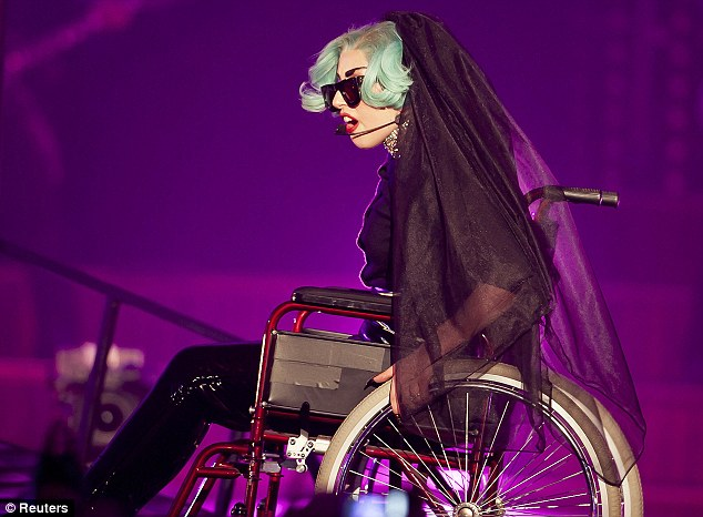 and stripper Wheelchair