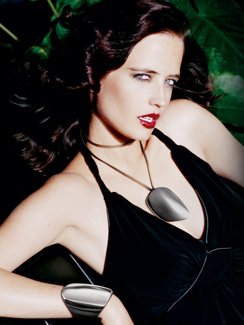 Eva Green Hairstyles Photoshoot 14