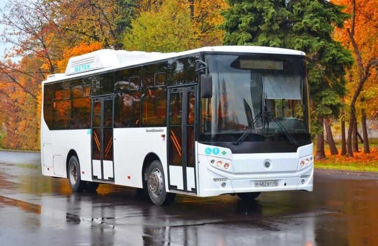 КАвЗ-4270