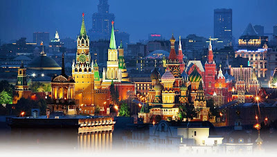photo of moscow
