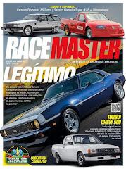 Revista Race Master n°81
