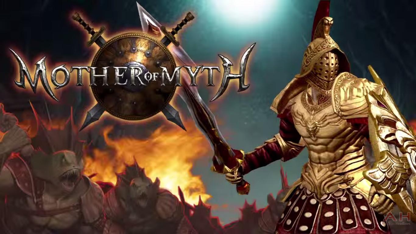 Mother of Myth v1.2.8 [Link Direto]