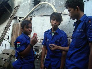 Global Teknik .AC Surabaya