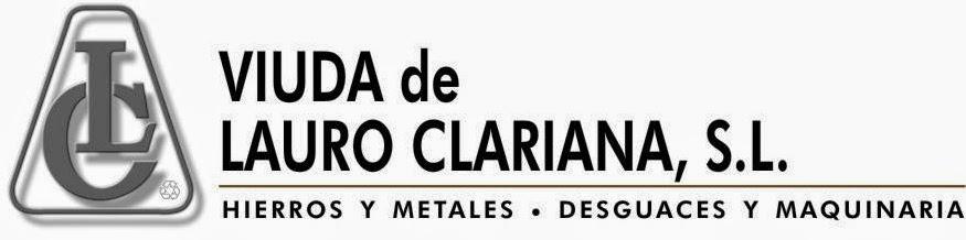 VIUDA DE LAURO CLARIANA, S.L.