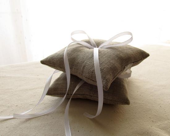 Bearer Wedding Pillow, свадебные аксессуары