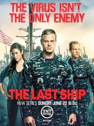 Download - The Last Ship S01E04 - HDTV + RMVB Legendado
