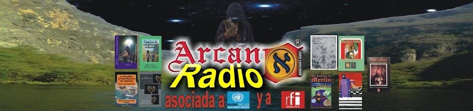 arcanoradio