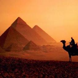 La revelación de las piramides