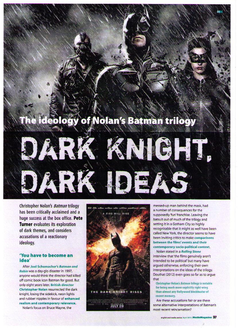Filmmaker Magazine | The Magazine of Independent Film