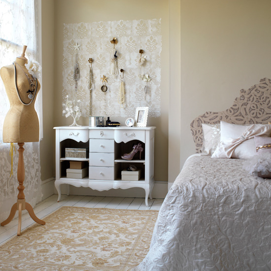 New home interior design elegant country bedroom - Easy vintage bedroom designs styles you may imitate at home ...