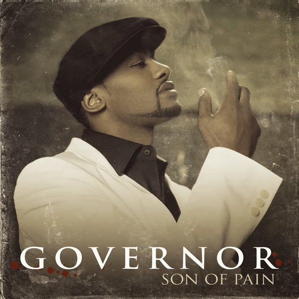 Governor - Son of Pain Cover