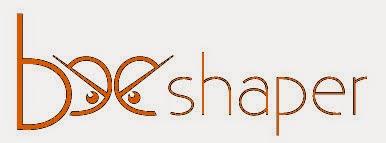 BeeShaper - logo