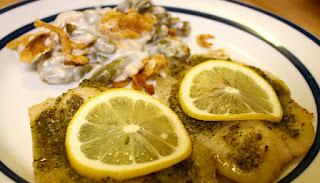 plat de poisson, régime nordique, régime scandinave, cuisine scandinave