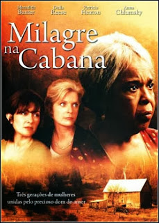 Download - Milagre na Cabana DVDRip - AVI - Dublado