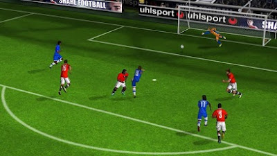 Fifa 2012 for android full apk free download