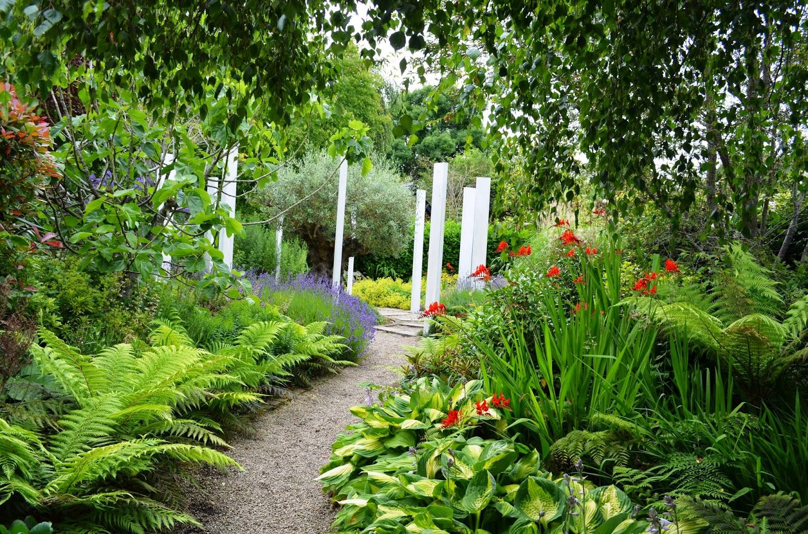Kelli 39 s northern ireland garden wicklow and wexford gardens 2 - Free garden plans ireland ...