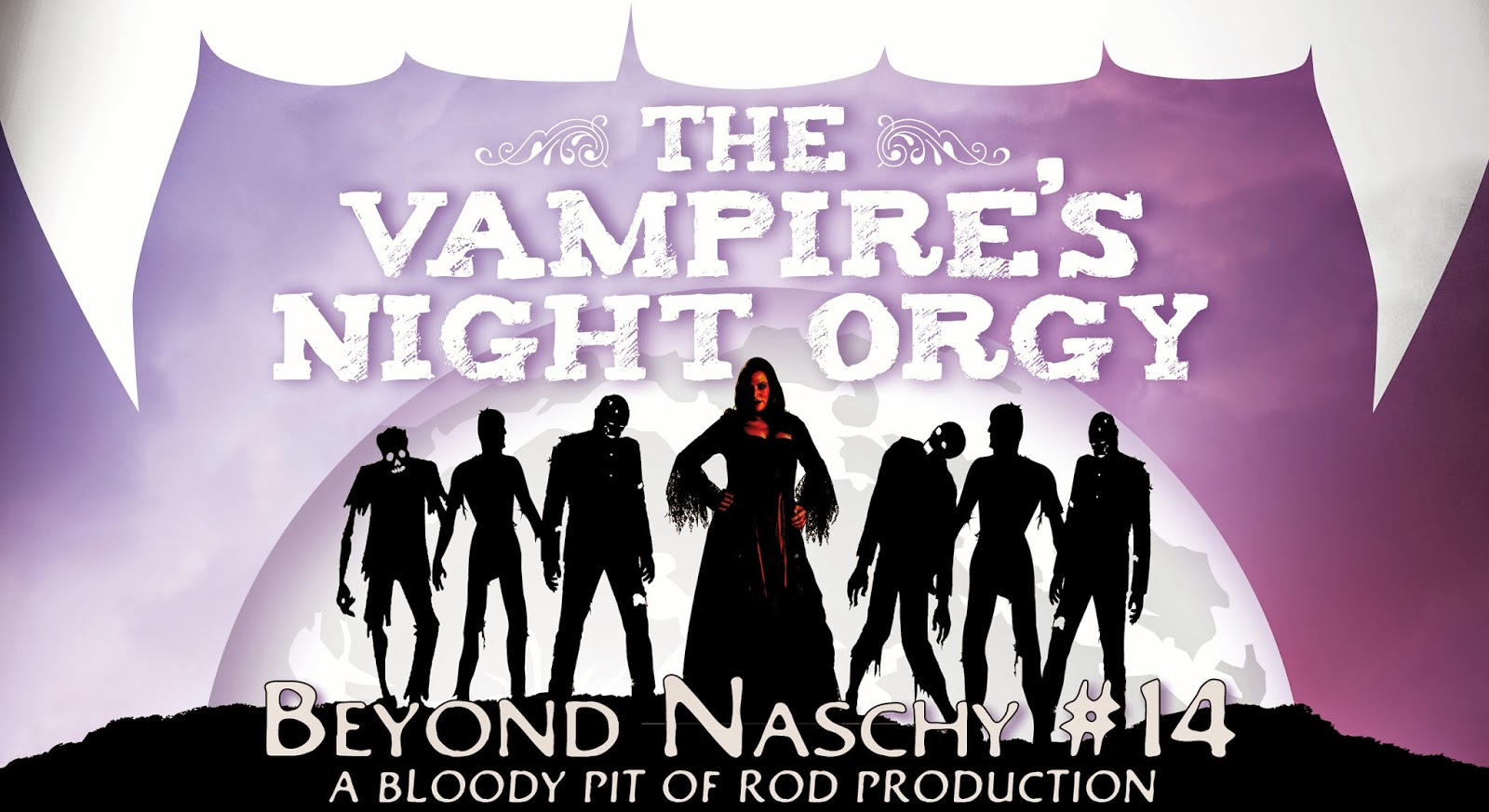 The vampires' night orgy sexy tubes
