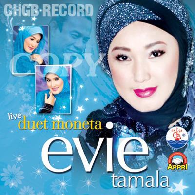 Dangdut Koplo Evie Tamala feat Moneta Terbaru