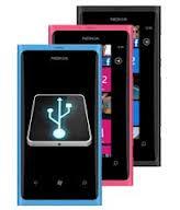 Kirim File Nokia Lumia
