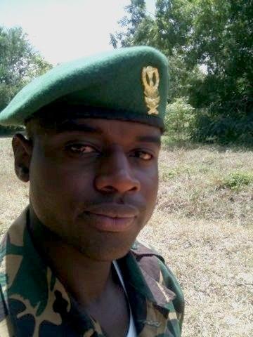 Brian Salvarory Rweyemamu