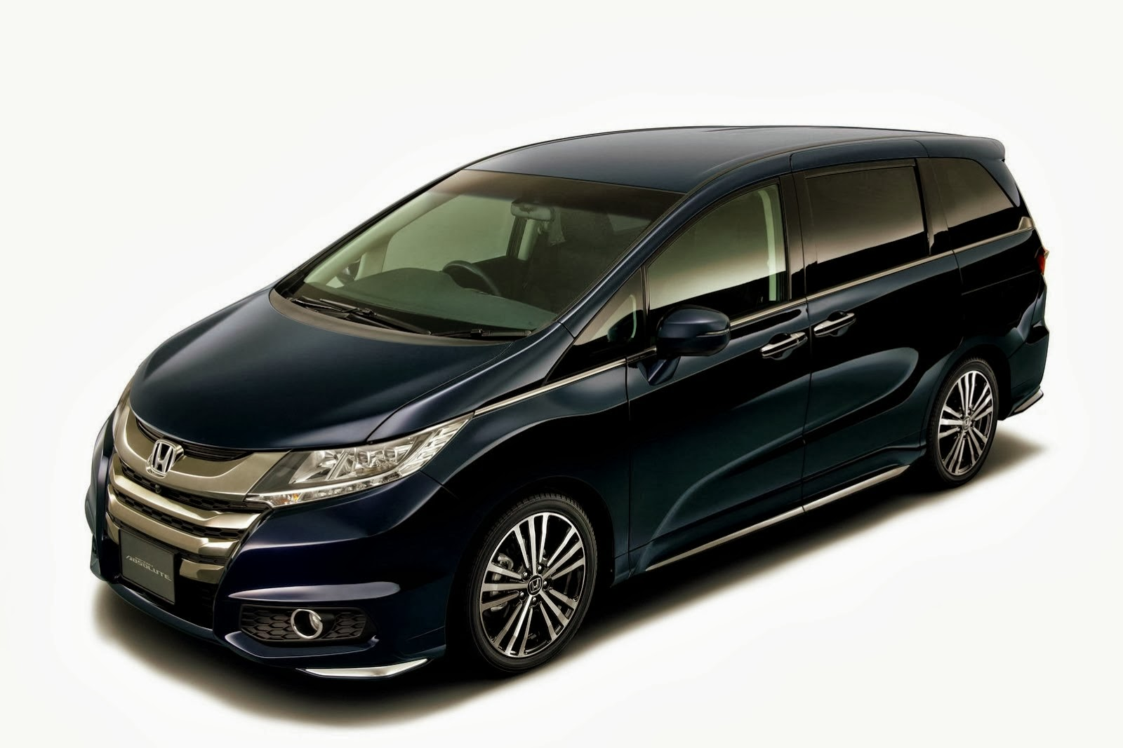 vroom5000cc all new honda odyssey honda gems on tokyo motor show 2013. Black Bedroom Furniture Sets. Home Design Ideas