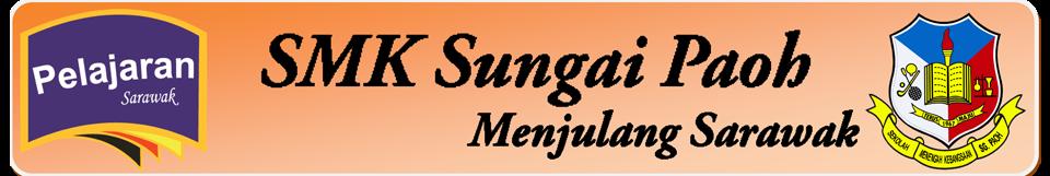 Laman Web SMK Sungai Paoh