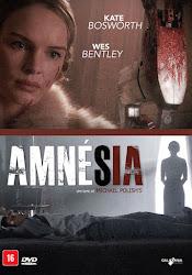 Baixar Filme Amnésia [2015] (Dual Audio)