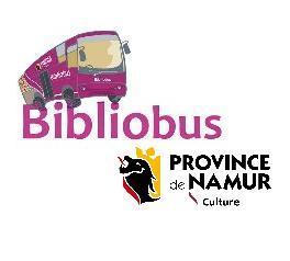Bibliothèque Itinérante de la Province de Namur