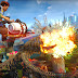 Sunset Overdrive Experience the Awesomepocalypse