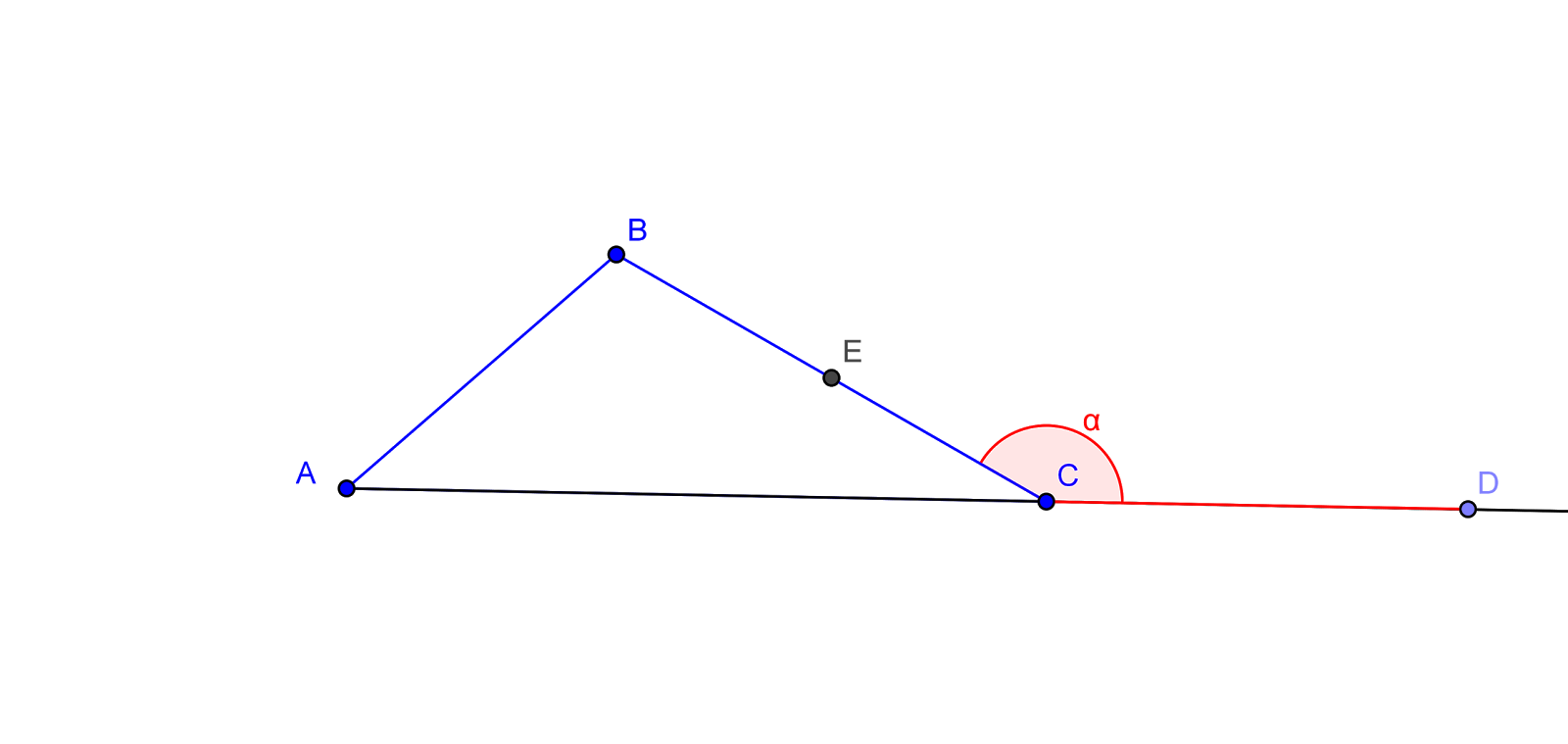 Material de apoyo para el curso de Trigonometría