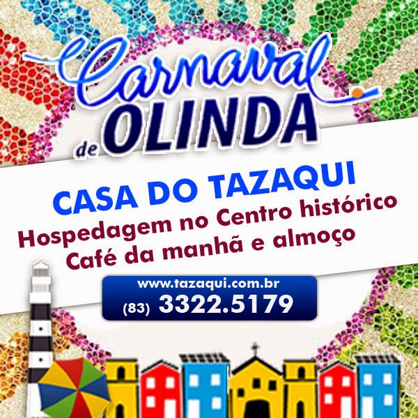 CARNAVAL DE OLINDA 2016