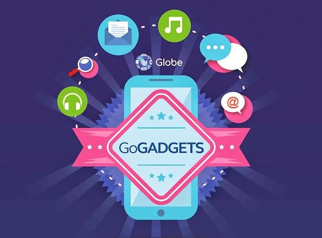 Globe GoGadgets