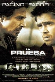 La Prueba (The Recruit) (2003)
