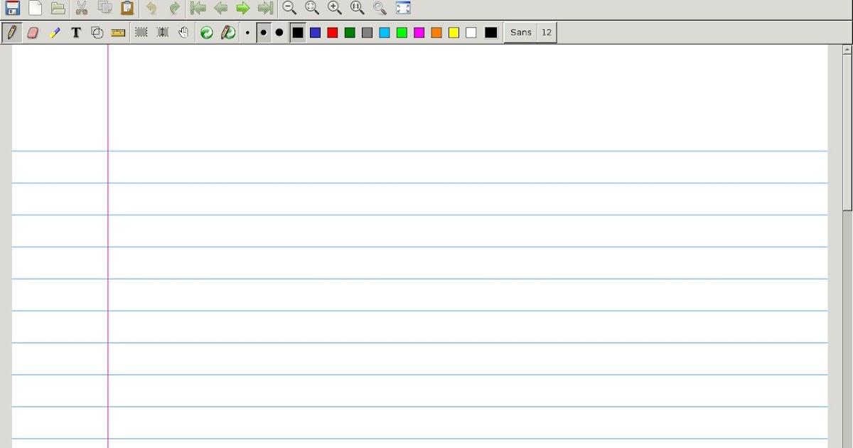 Как рисовать в файлах pdf