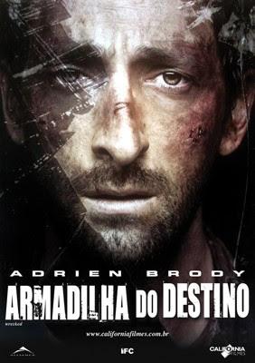 Filme Poster Armadilha do Destino DVDRip XviD Dual Áudio & RMVB Dublado