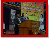Seminar Keluarga Sakinah 'Suami Hebat Rumahtangga Berkat' pertuturan halal - Kemajuan Ummah